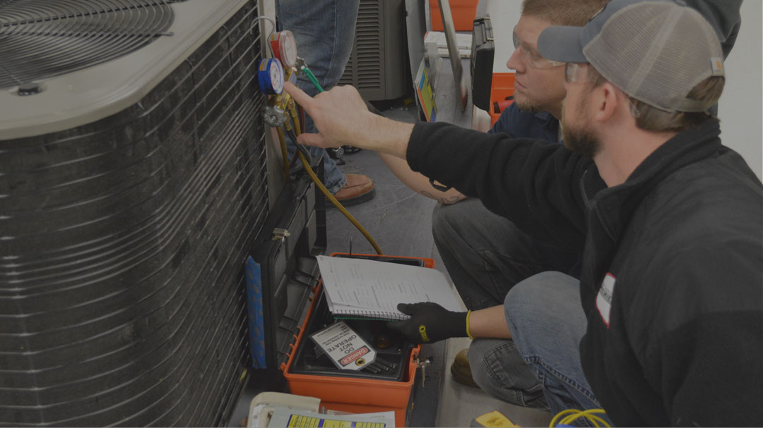 Magnificent Hvacls Technical Training Resources By Learn Lennox Wiring 101 Tzicihahutechinfo